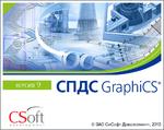 Заставка СПДС GraphiCS 9.0 для ZWCAD+