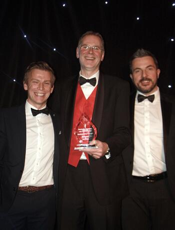 ARCHICAD is BIM Product of the year seven years running