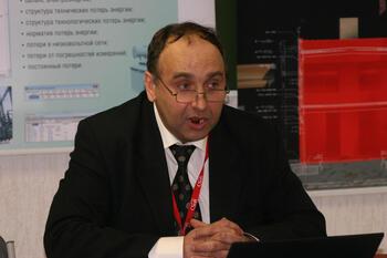 Выступление Н.Б. Ильичева
