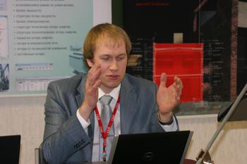 Доклад С.П. Воробьева
