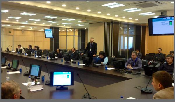 И. В. Хитров, ведущий специалист отдела производственного инжиниринга ГК CSoft