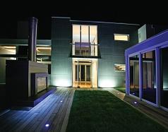 Дом Милна (Miln House) в городе Папамоа Бич